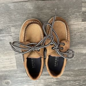 Toddler boys sperry top-sider